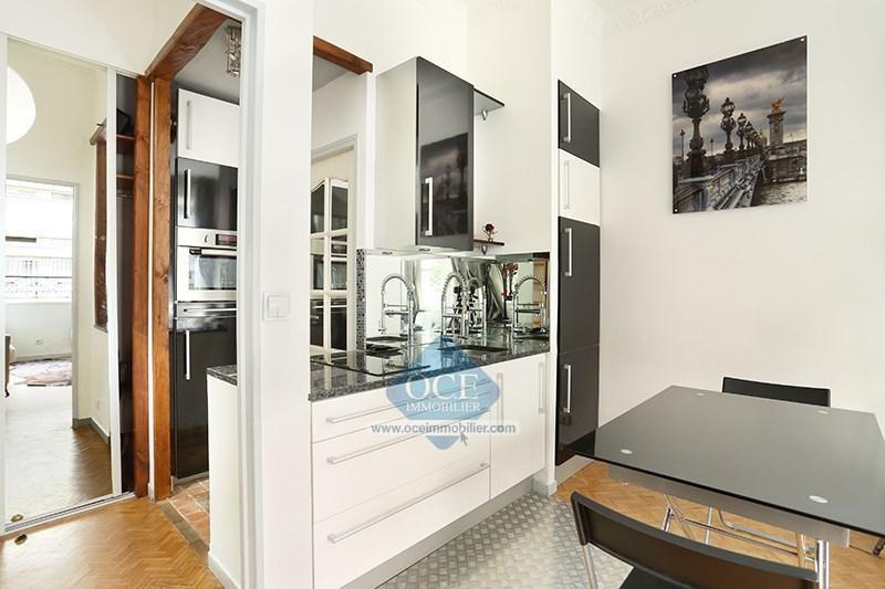 Vente appartement Paris 11ème 330000€ - Photo 2