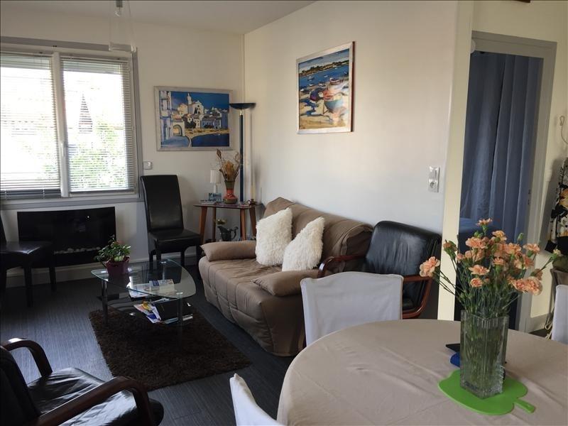 Sale apartment Royan 143750€ - Picture 3