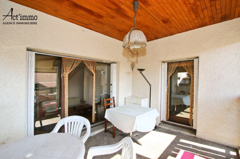 Vente appartement Seyssins 195000€ - Photo 1