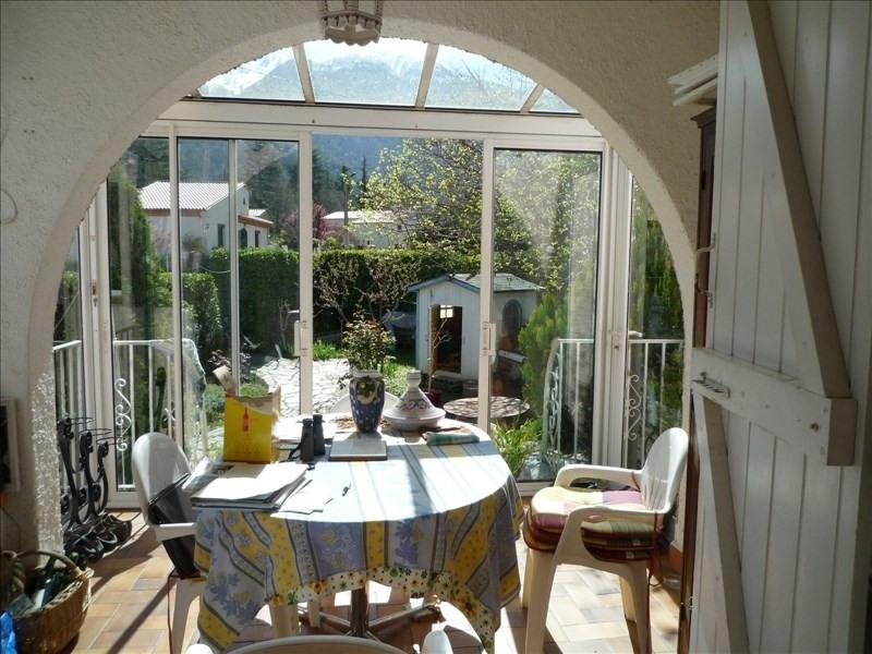 Vente maison / villa Vernet les bains 255000€ - Photo 4