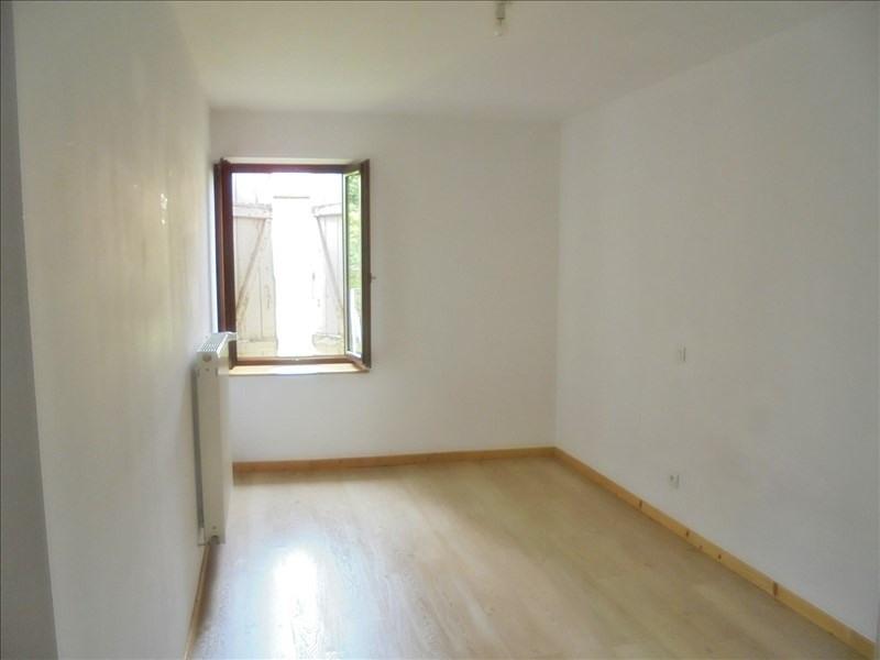 Rental apartment Baccarat 390€ CC - Picture 3