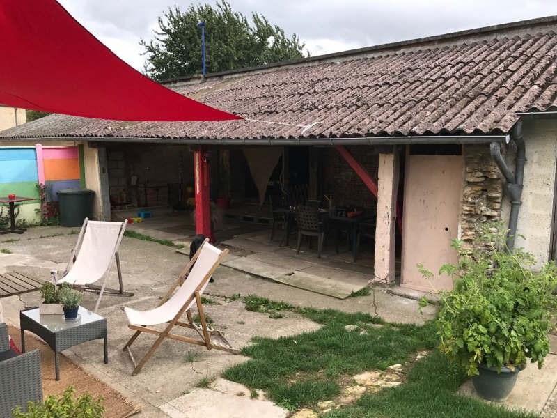 Vente maison / villa Cuverville 189000€ - Photo 5