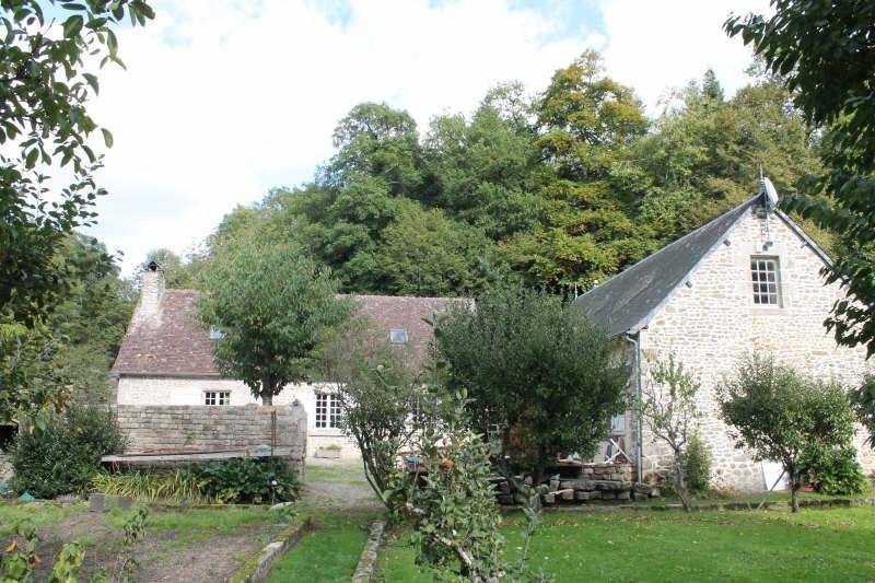 Vente maison / villa Condé sur sarthe 210000€ - Photo 1
