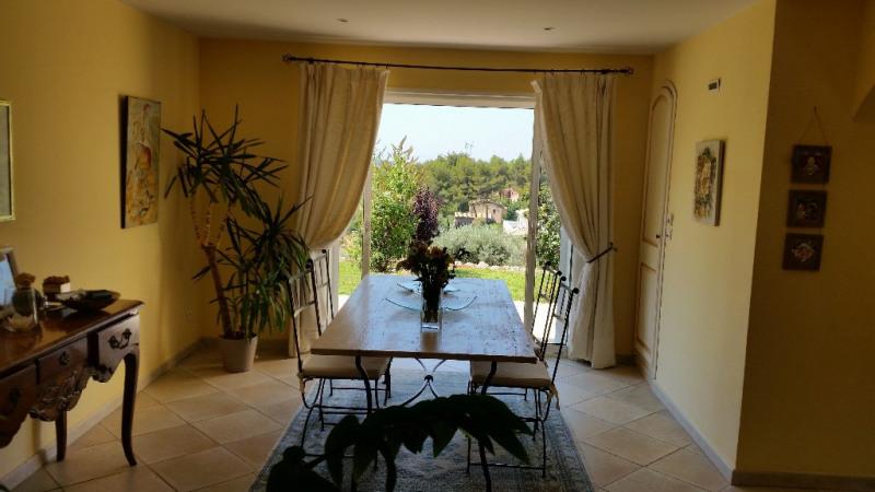 Verkoop van prestige  huis Ventabren 940000€ - Foto 3