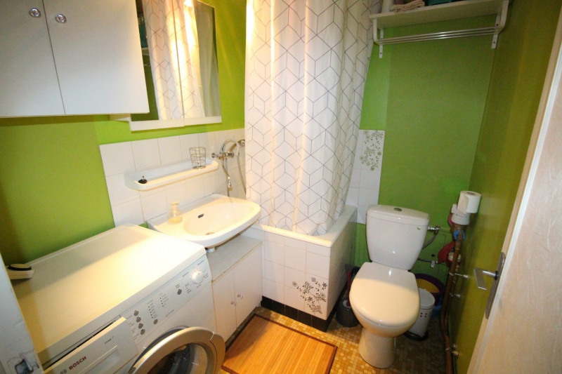 Location appartement Grenoble 520€ CC - Photo 9