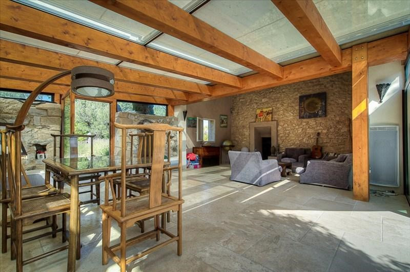 Vente de prestige maison / villa Aix en provence 1460000€ - Photo 3
