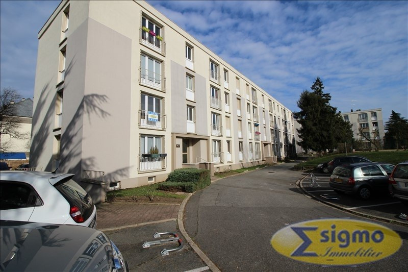 Rental apartment Chatou 1 200€ CC - Picture 7