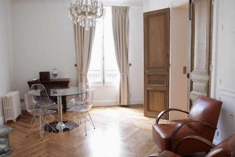 Location appartement Paris 8ème 4090€ CC - Photo 7
