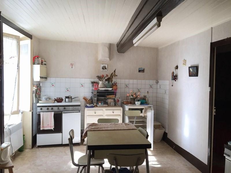 Sale house / villa Cellieu 130000€ - Picture 6