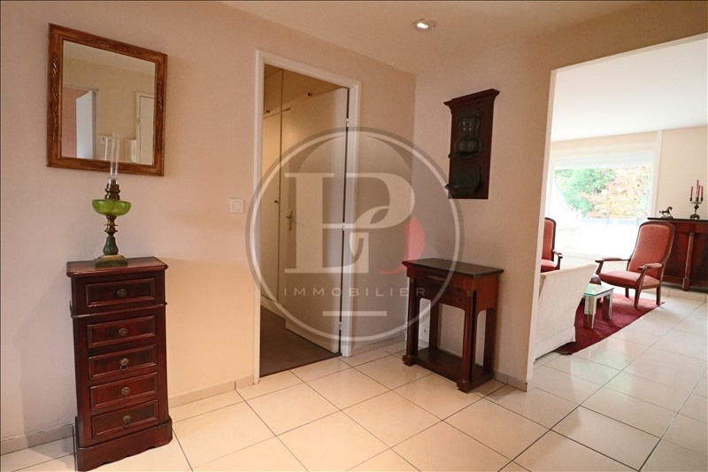 Sale apartment St nom la breteche 429 000€ - Picture 2
