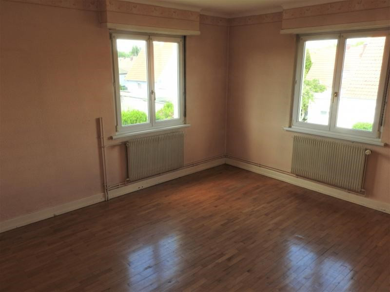 Vente appartement Ostwald 160000€ - Photo 2