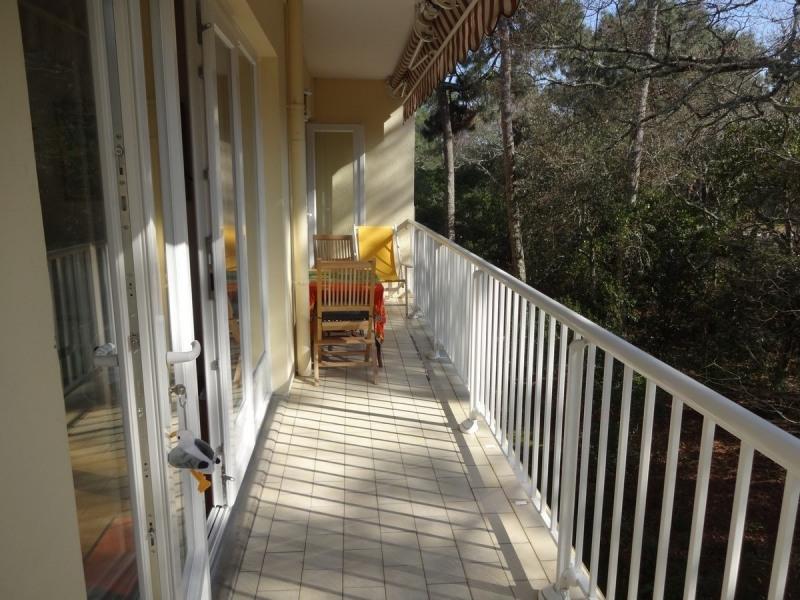 Location vacances appartement Arcachon 850€ - Photo 3