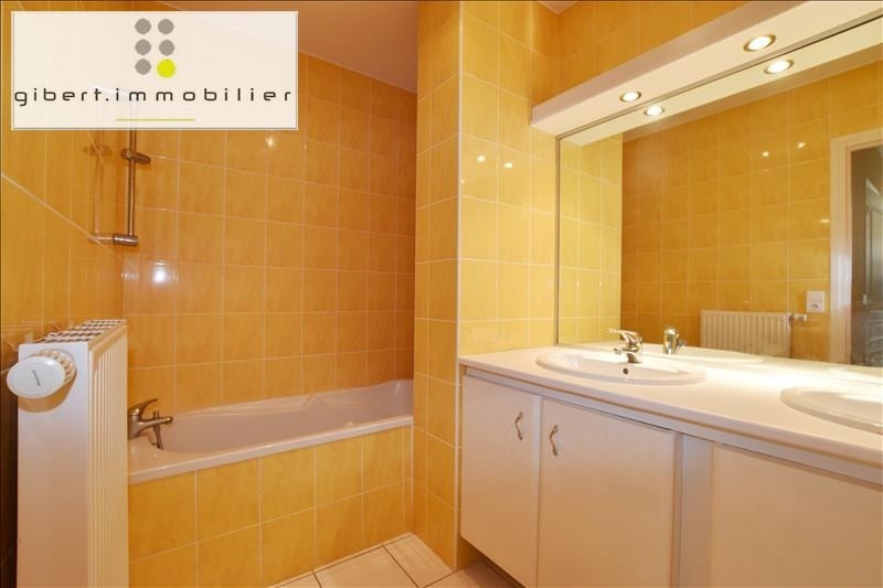 Vente appartement Brives charensac 262 000€ - Photo 8