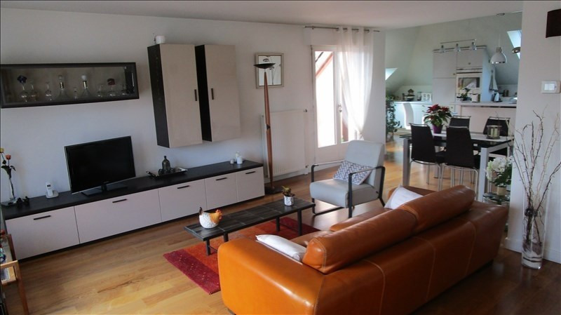Deluxe sale apartment Annecy le vieux 593000€ - Picture 3
