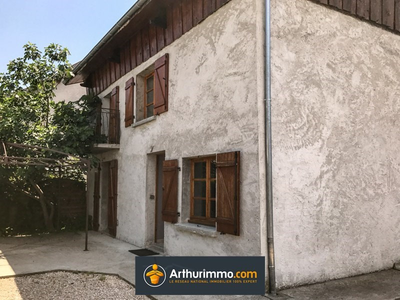 Sale house / villa Chimilin 165 000€ - Picture 7