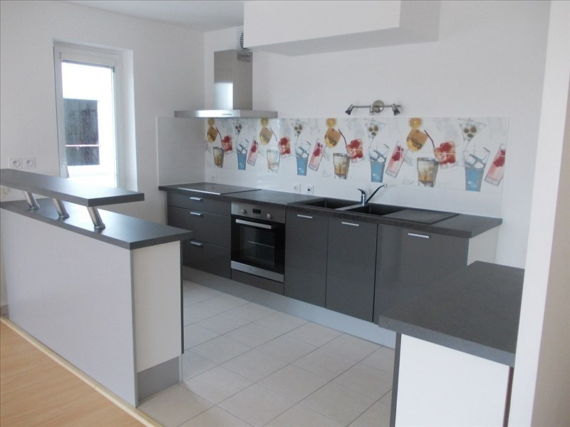 Sale apartment St nazaire 174 900€ - Picture 3