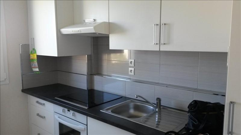 Location appartement Chevigny st sauveur 790€ CC - Photo 1