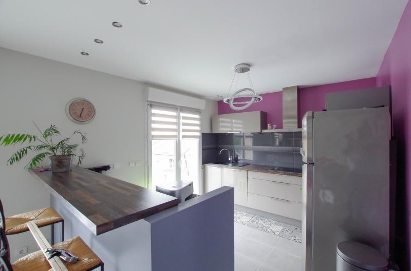 Verkoop  huis Antilly 276000€ - Foto 4