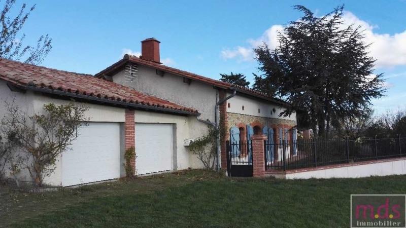 Deluxe sale house / villa Verfeil 570000€ - Picture 8