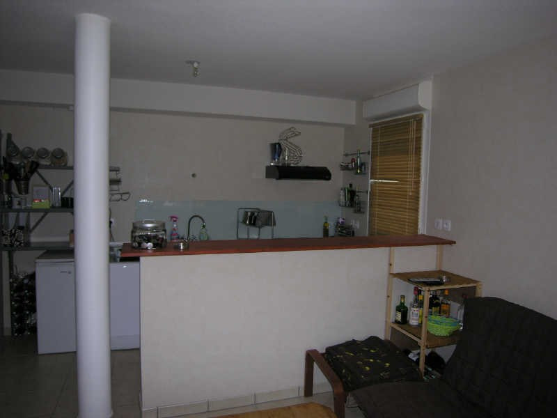Rental apartment St loubes 675€ CC - Picture 3