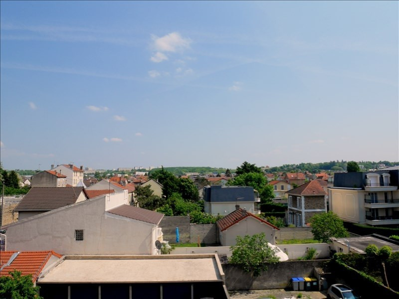 Rental apartment Livry gargan 730€ CC - Picture 3