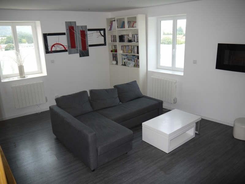 Vente maison / villa Vienne 164000€ - Photo 3