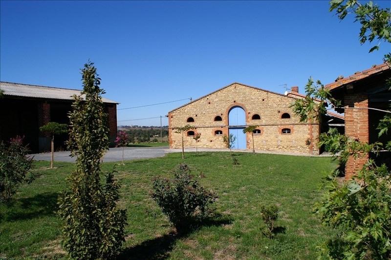 Sale house / villa Caraman (5 mn) 366000€ - Picture 2