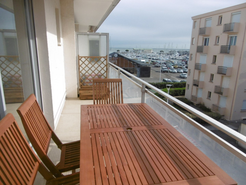 Vacation rental apartment Arcachon 318€ - Picture 2