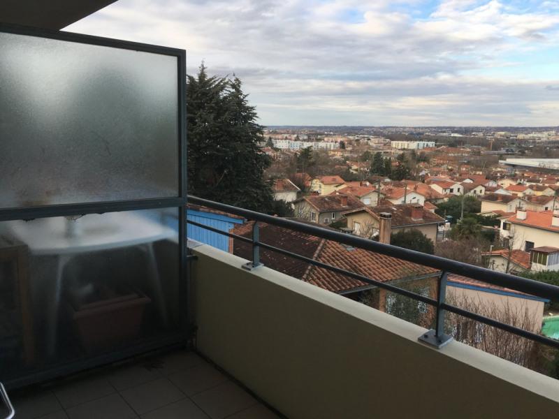 Sale apartment Toulouse 119000€ - Picture 3