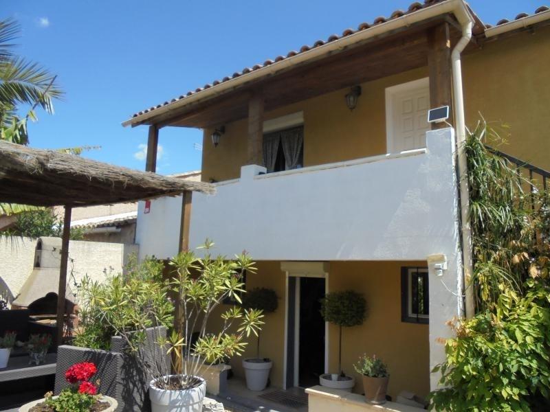 Vente maison / villa Lunel 248000€ - Photo 1