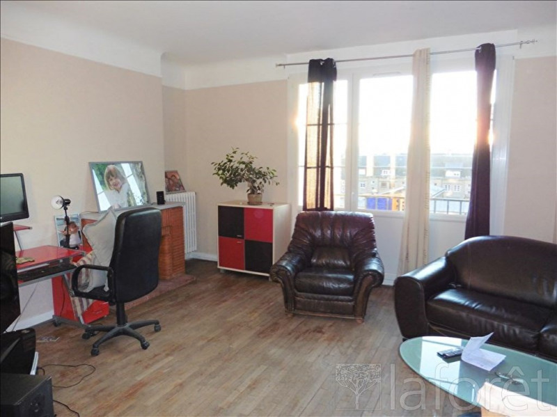 Vente appartement Lisieux 119 500€ - Photo 3