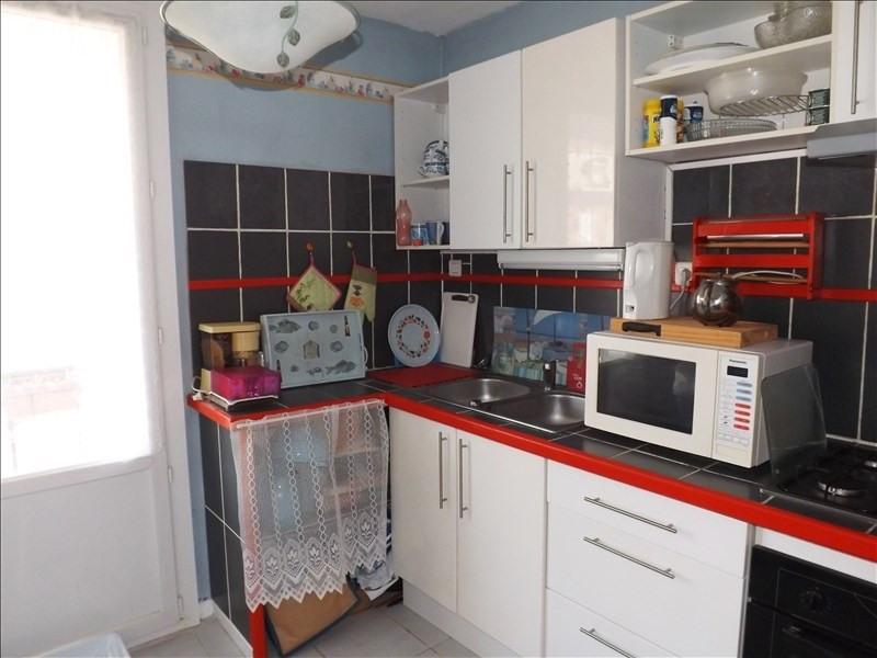 Vendita appartamento Montauban 99000€ - Fotografia 2