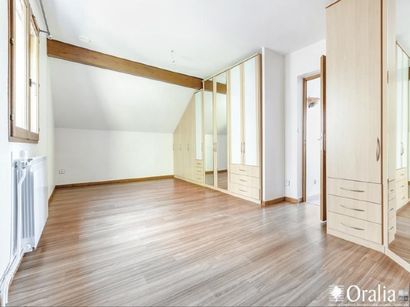 Location maison / villa St martin d uriage 1450€ CC - Photo 4