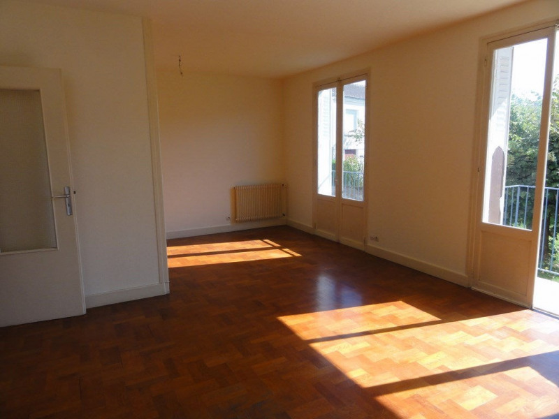 Rental apartment Limoges 530€ CC - Picture 1