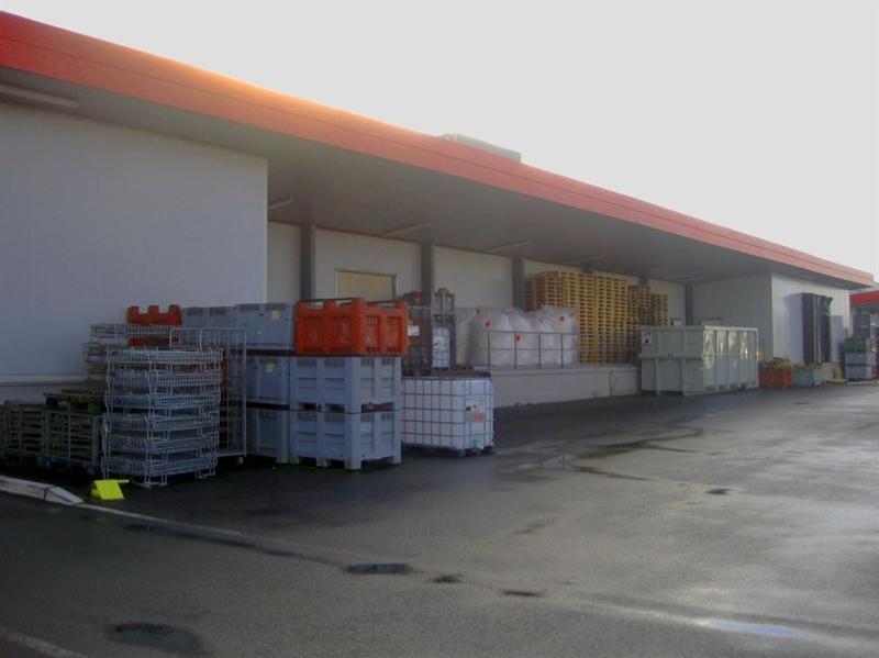 Location Local d'activités / Entrepôt Mésanger 0