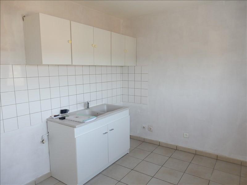 Vente appartement Pont eveque 120000€ - Photo 5