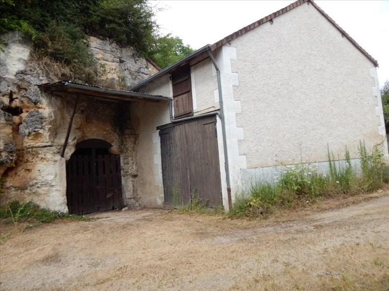 Vente maison / villa Vendome 133000€ - Photo 2