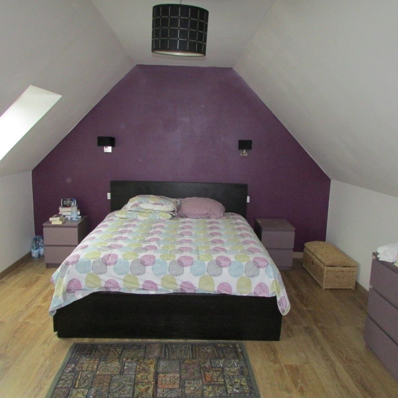 Sale house / villa Pont l eveque 262000€ - Picture 6