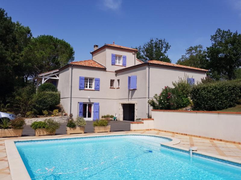 Venta  casa Agen 358000€ - Fotografía 2