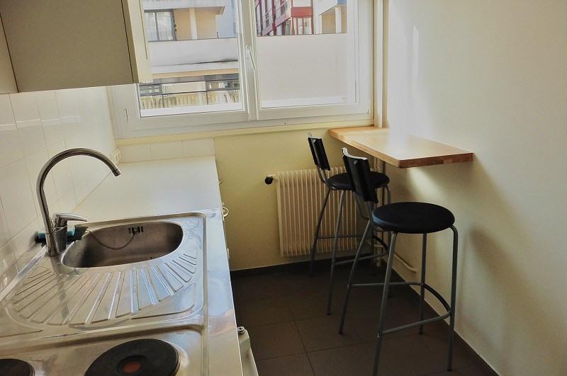 Rental apartment Paris 13ème 840€ CC - Picture 5