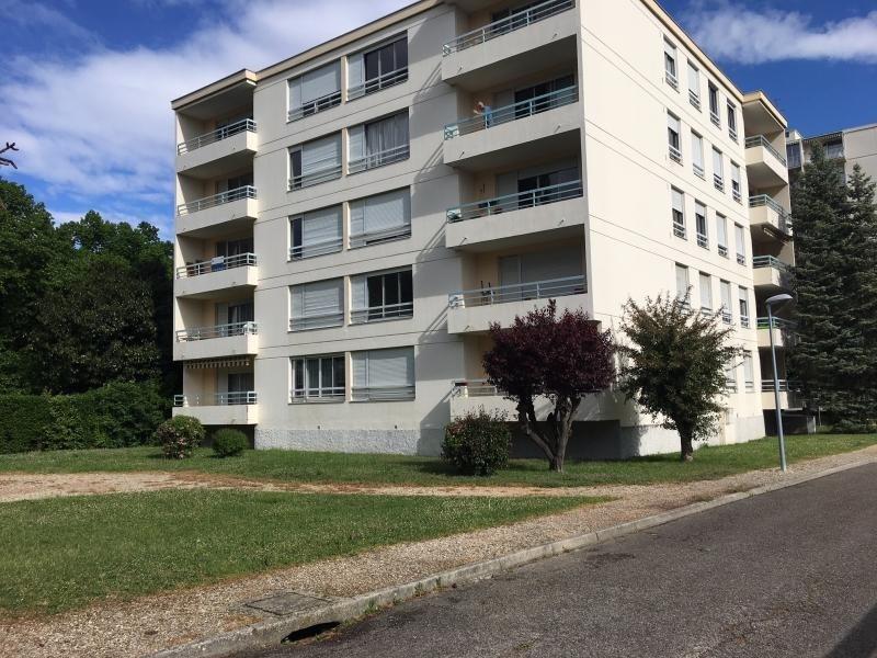 Vente appartement Bourgoin jallieu 95000€ - Photo 9