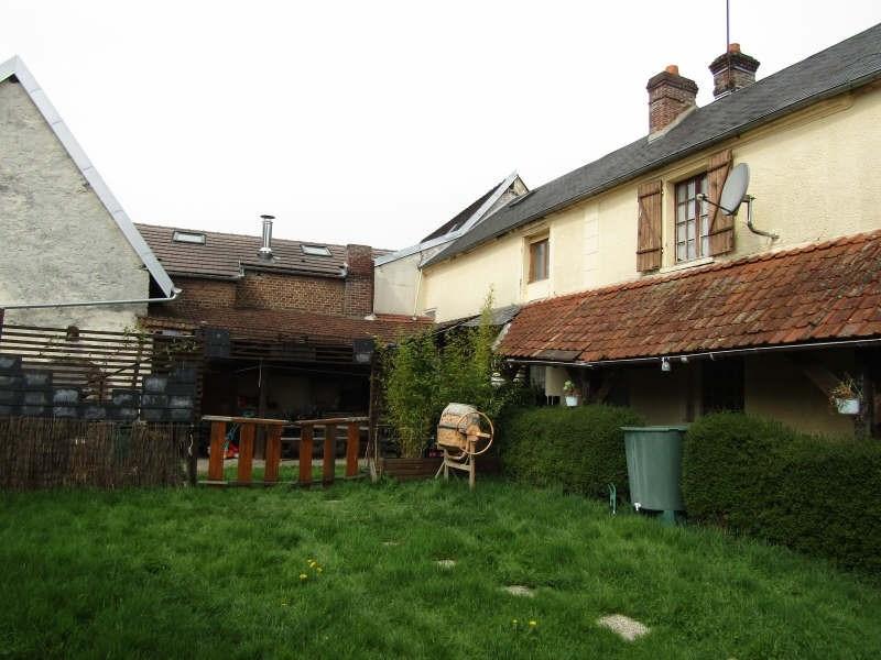 Vente appartement Bornel 174600€ - Photo 3