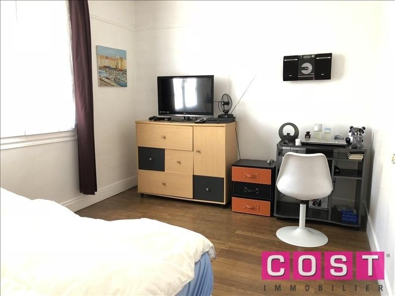 Verkoop  huis Colombes 654000€ - Foto 6