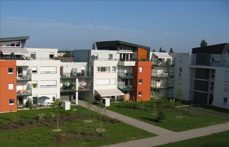 Verkauf wohnung Kingersheim 86000€ - Fotografie 6