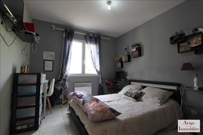 Vente maison / villa Pia 231800€ - Photo 8