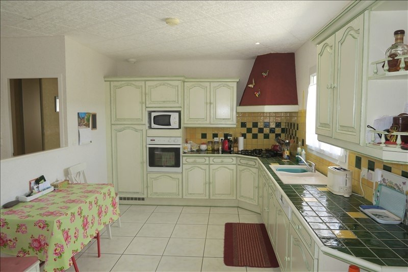 Vente maison / villa Mirepoix 235000€ - Photo 4