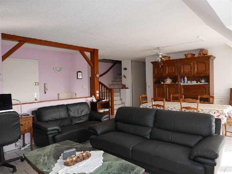 Duplex 5 pièces Ingwiller