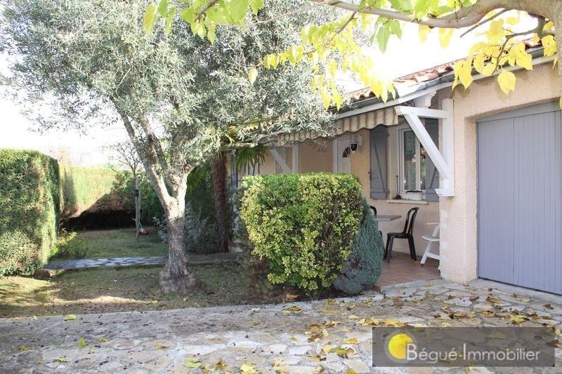 Vente maison / villa Pibrac 321 700€ - Photo 1