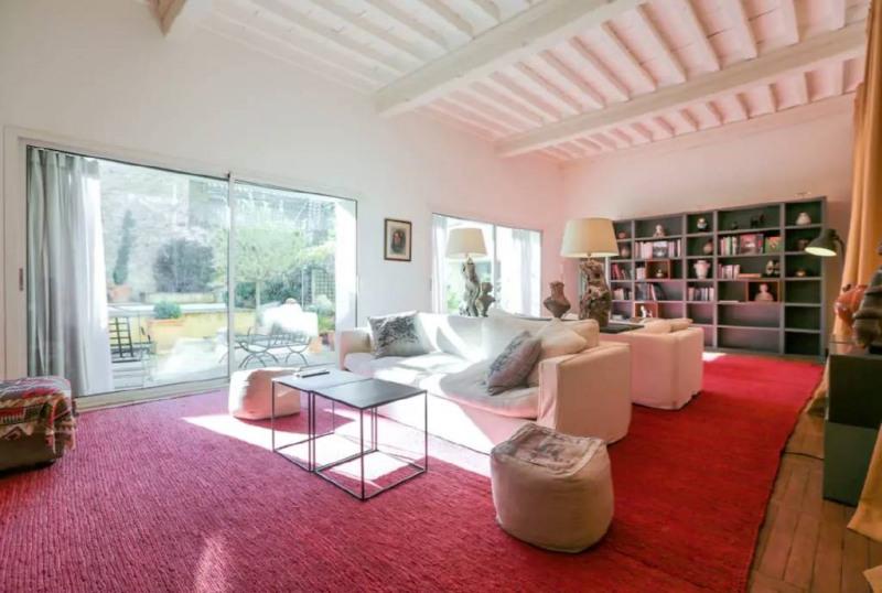 Vente de prestige appartement Avignon 1150000€ - Photo 2