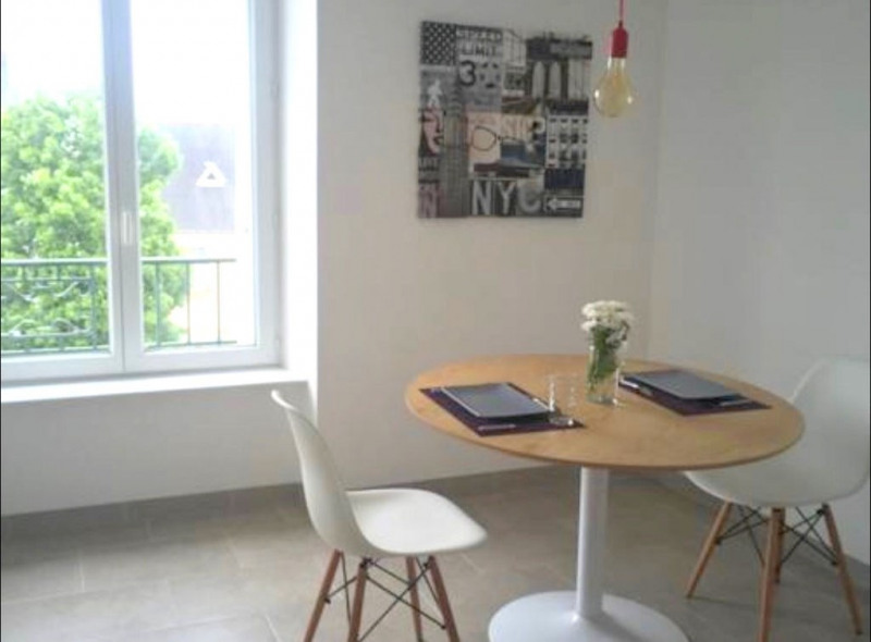 Location appartement Brest 455€ CC - Photo 1